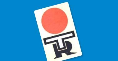 Logo Ticket - 1976