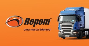 Logo Repom - 2012