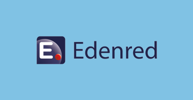 Logo Edenred - 2010