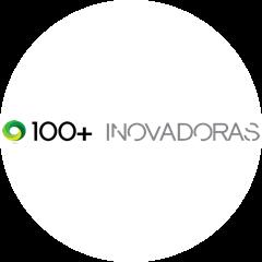 Selo 100+ Inovadoras