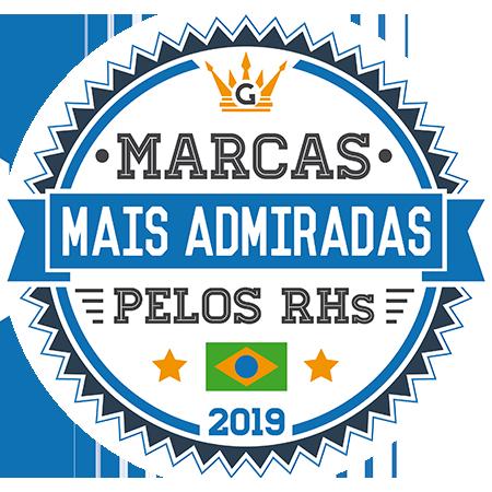 Selo_Marcas mais admiradas 2019