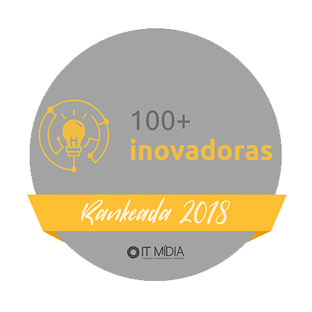 Selo_100+ Inovadora_2018