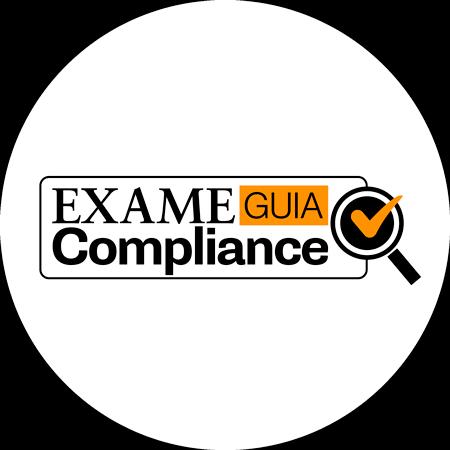 Selo_Exame_GuiaCompliance